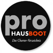 Mein neuer Hausboot-Blog: proHausboot.de